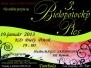 3. Bielopotocký ples 2013