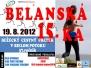 Belanská 15-ka 2012